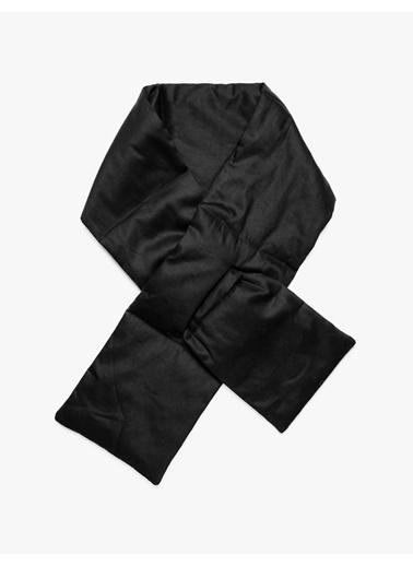 Koton Atkı Siyah